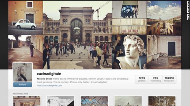 """La """"app"""" Instagram anuncia su llegada a la web, ya no solo es para móviles"""