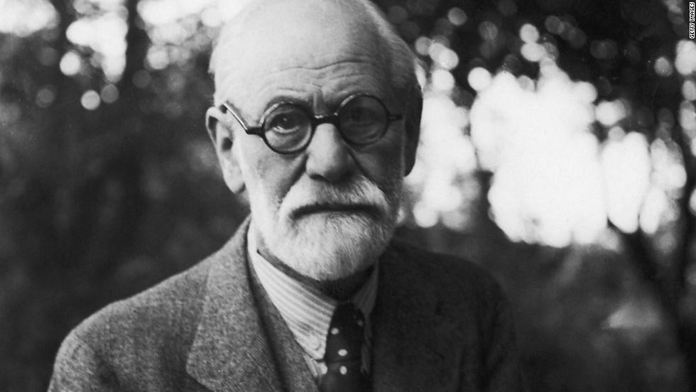 Siggie Freud