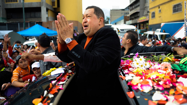 """Hugo Chavez, the polarizing president of Venezuela who cast himself as a """"21st century socialist"""" and foe of the United States, died March 5, said Vice President Nicolas Maduro."""