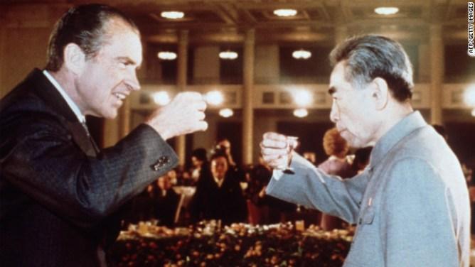 Opinion: How Nixon's scandal still hurts America - CNN.com