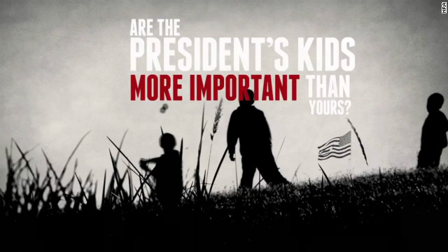 NRA ad campaign