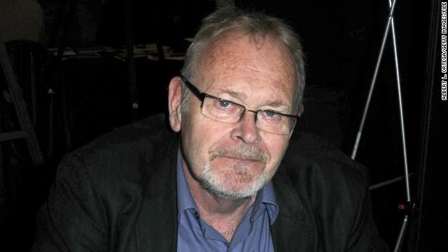 Star Wars actor Richard LeParmentier dies  The Marquee