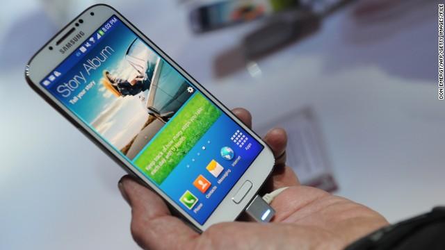 Samsung confirma el lanzamiento del Galaxy S4 mini