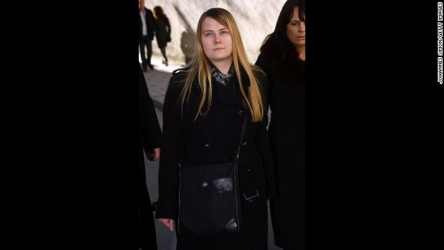 Natascha Kampusch, an Austrian woman, was held prisoner in a basement for eight years from the time she was 10. Her abductor, Wolfgang Priklopil, beat her up to 200 times a week, manacled her to him as they slept and forced her to walk around half-naked as a domestic slave after kidnapping her in 1998. Kampusch escaped in August 2006. Priklopil committed suicide shortly thereafter.
