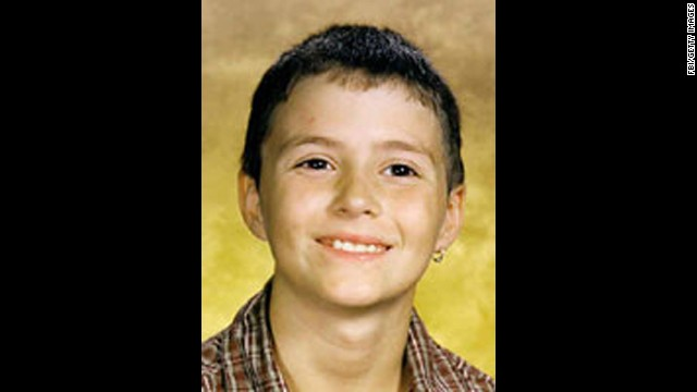 Shawn Damian Hornbeck spent more than four years with Michael Devlin, passing as his captor's son in the St. Louis suburb of Kirkwood, Missouri. Shawn was 15 when he was found in 2007 and reunited with his family.