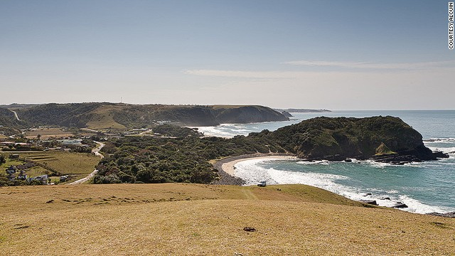 97. Coffee Bay, Wild Coast, South Africa