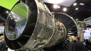 Boeing is expected to announce hundreds of orders.