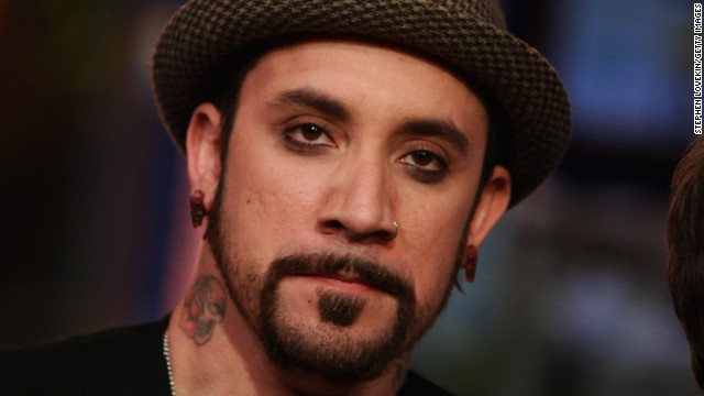 Backstreet Boys member A.J. McLean <a href='http://www.people.com/people/article/0,,20457452,00.html' target='_blank'>last checked into</a> rehab in 2011. He had previously been treated for depression, anxiety and excessive alcohol consumption.