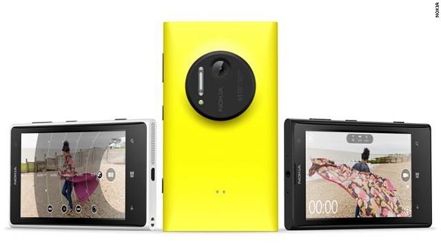 41 megapixeles, ¿cuánto pueden mejorar las cámaras de los 'smartphones'?