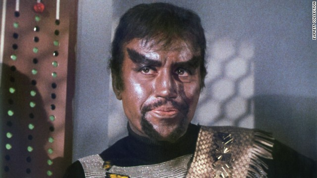 """Michael Ansara, best known for playing the Klingon leader Kang, has died at age 91. Ansara originally played Kang in original """"Star Trek"""" series and then reprised the role for """"Star Trek: Deep Space Nine"""" and """"Star Trek: Voyager."""""""