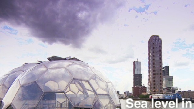 Can Rotterdam become the worlds most sustainable port