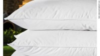 8 things to know about your hotel pillow