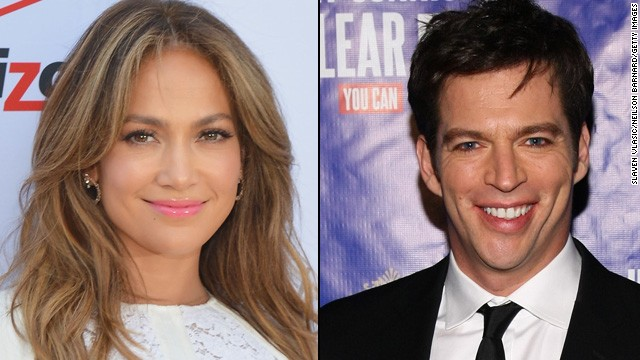 Jennifer Lopez and Harry Connick Jr. will be the judges for Season 13 of