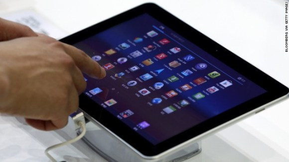 While the iPad still leads the way, the tablet-computer market has become a more diverse and competitive one in the past year or so. Users looking to upgrade from their smartphone screen, or get simpler than a laptop, have options that include Apple's offering, as well as new designs from Samsung, Google, Microsoft, Nokia, Asus and others.