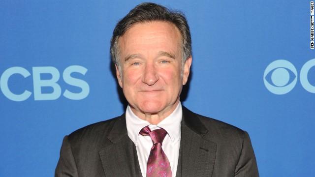 Muere el actor Robin Williams a los 63 años