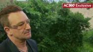 Exclusive: Bono remembers Mandela