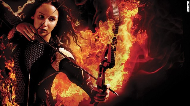 """Thanks to Jennifer Lawrence's portrayal of Katniss Everdeen in """"The Hunger Games"""" films, young women everywhere started learning archery. Here are a few more sci-fi female action heroines (with some fantasy thrown in)."""