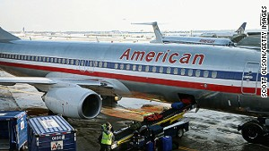 Following the merger with US Airways in December, American Airlines is now the world\'s biggest airline.