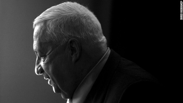 Ariel Sharon: Israeli soldier, statesman