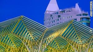 Lisbonites have a sharp eye for design.