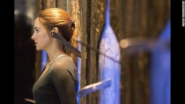 \'Divergent\': A guide to the newest YA movie craze