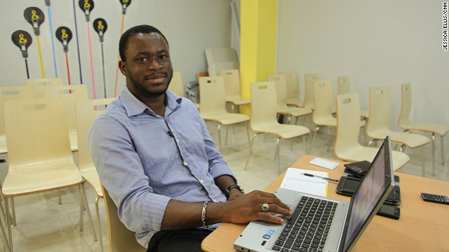 In late 2012, Nigerian Gossy Ukanwoke launched <a href='http://bau.edu.ng/' target='_blank'>Beni American University</a>, the West African country's first private online university.