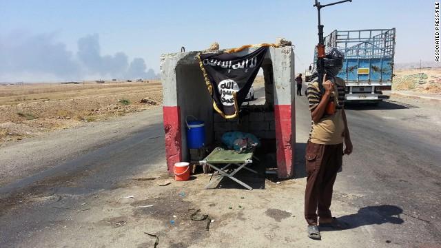 El terror encuentra refugio en Siria e Iraq: 5 razones que deberían preocupar al Occidente