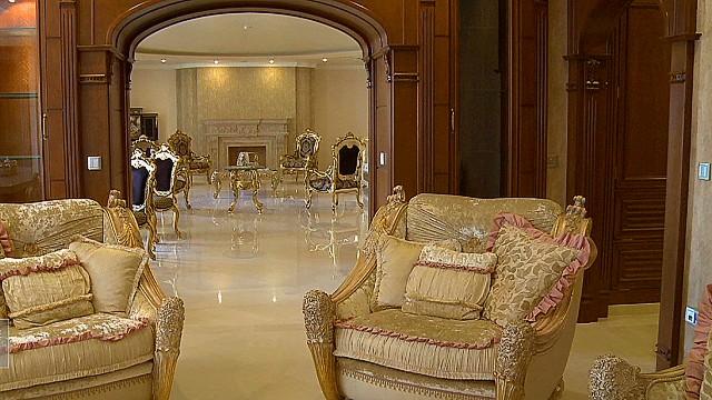 Sanctions empty Tehrans poshest properties  CNNcom