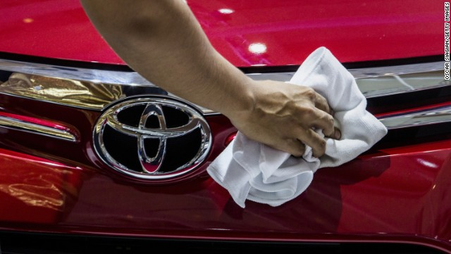 Toyota added 20%, with its brand is now valued at $42 billion.