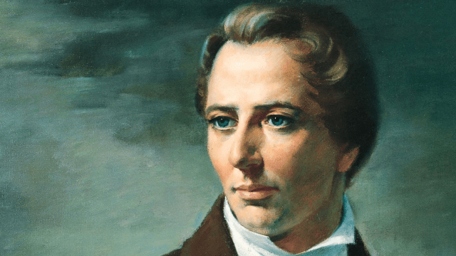 Church Mormon founder Joseph Smith wed 40 wives  CNNcom