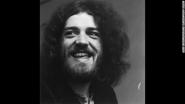 Joe Cocker: From Woodstock to digital music
