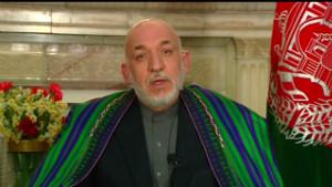 Karzai discusses Afghan rape victim