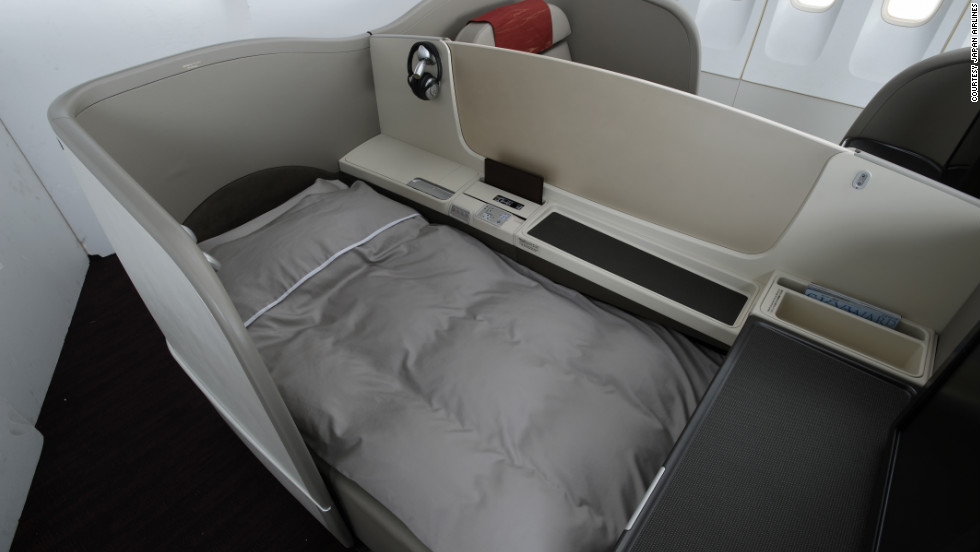 Amazing First Class Air Cabins Cnn Com