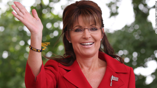 Image result for sarah palin media mistreatment