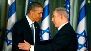 Netanyahu: No disrespect to President Obama for visit