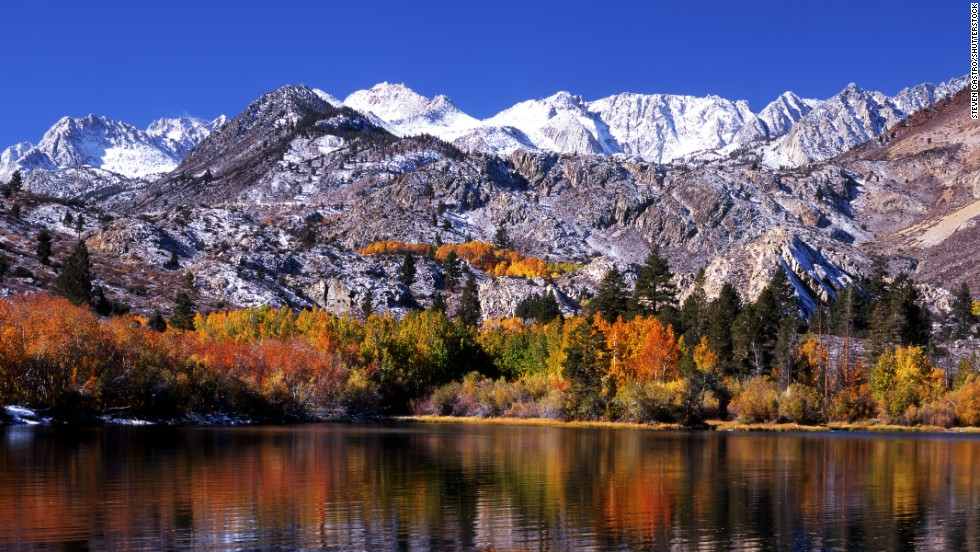 8 Great Leaf Peeping Compromises