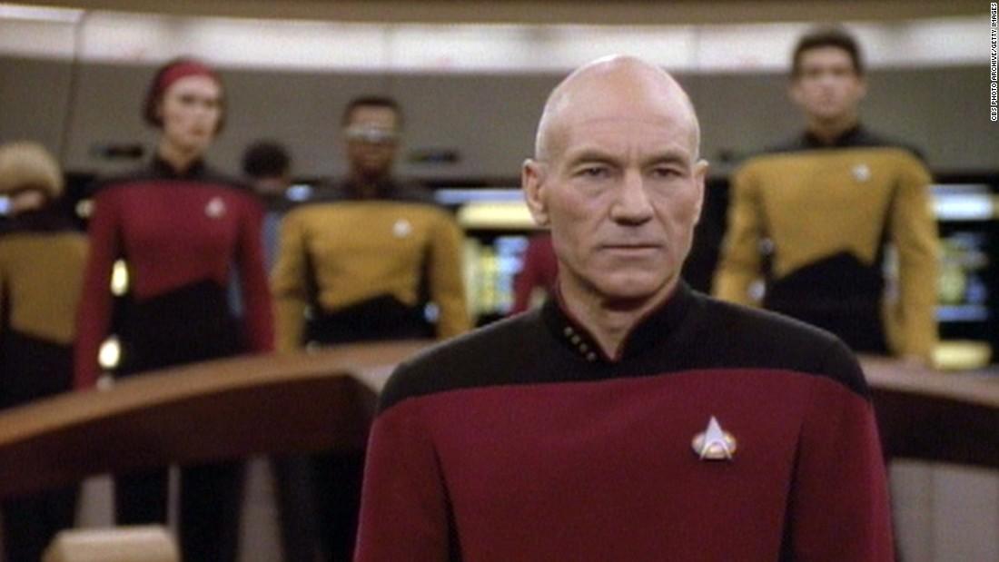Where will the new 'Star Trek' series take fans? - CNN.com