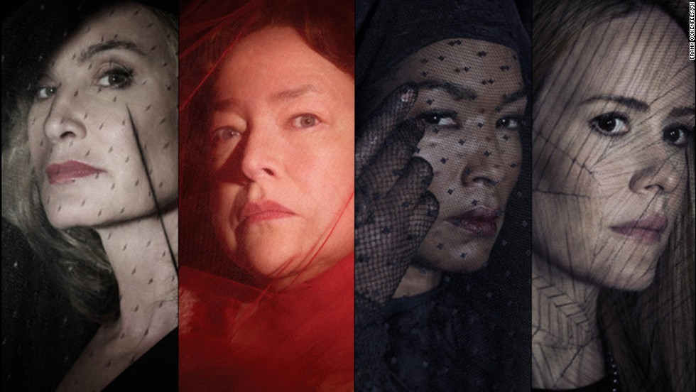 "Each season of ""American Horror Story"" has a different storyline, so binging this show is a bit like choosing your own adventure (or nightmare). Here are some more suggestions for binge-worthy shows and series."