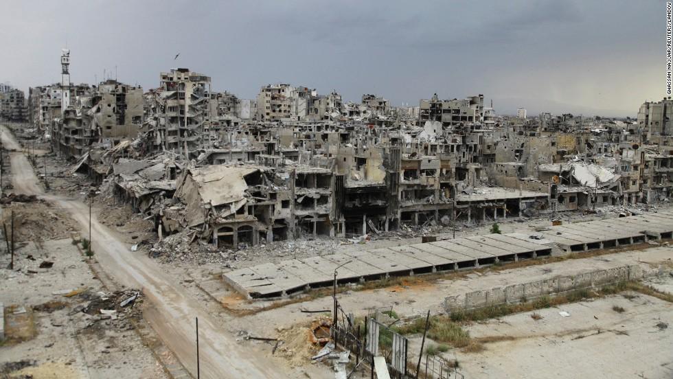 Resultado de imagem para bombing siria