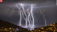 July is the most dangerous month for lightning strikes ...