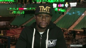 Mayweather: No pictures, no proof