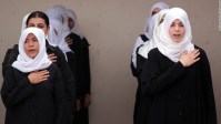I'm a feminist and I converted to Islam - CNN.com