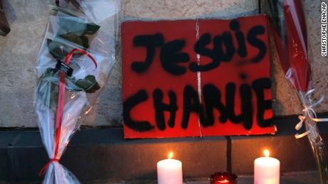 Lo que sabemos y no sabemos del ataque a la revista Charlie Hebdo