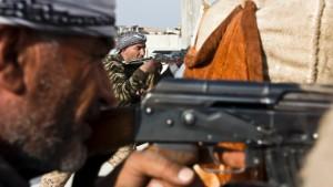 The ISIS terror threat