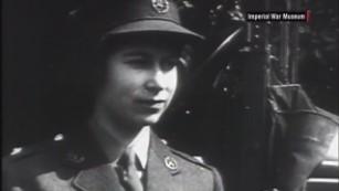 Queen Elizabeth: 63 years in 63 seconds