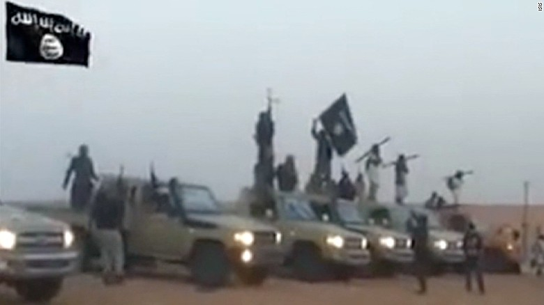 How to stop so many young Westerners from joining ISIS
