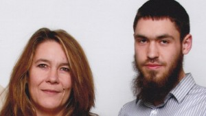 Family photo of Damian Clairmont, a Canadian who joined ISIS and was killed fighting in Syria in 2014.