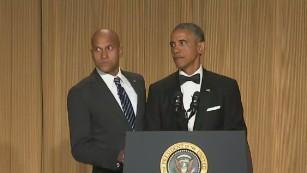 Obama enlists 'anger translator'