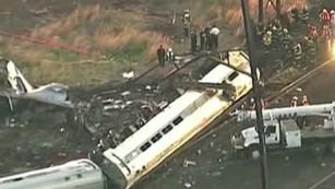 Josh Earnest responds to Philadelphia train derailment