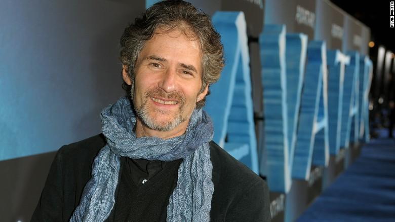 "Academy Award-winning composer James Horner also worked on the movie ""Avatar."""